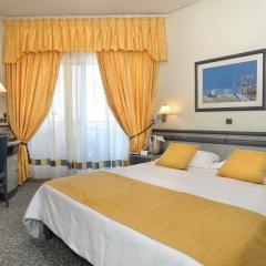 Emmantina Hotel 4* Стандартный номер с различными типами кроватей фото 4