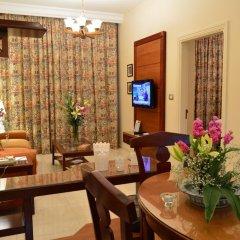 Отель Comfort Hotel Suites Иордания, Амман - отзывы, цены и фото номеров - забронировать отель Comfort Hotel Suites онлайн в номере фото 2
