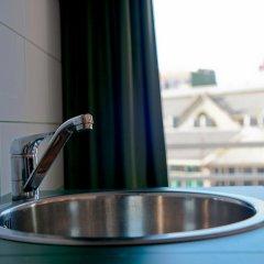 Отель Hostal Athenas Стандартный номер с различными типами кроватей фото 4