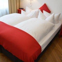 Отель Alexander Berlin 3* Стандартный номер фото 18
