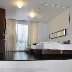 Отель Z Through By The Zign 5* Номер Делюкс с 2 отдельными кроватями фото 32