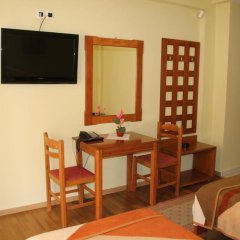 Hotel Kaonia удобства в номере
