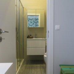 Отель Apartamento Roma ванная