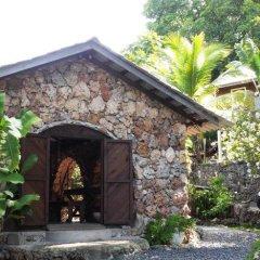 Отель Colibri Hill Resort Гондурас, Остров Утила - отзывы, цены и фото номеров - забронировать отель Colibri Hill Resort онлайн интерьер отеля фото 2