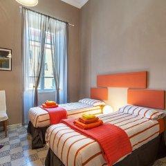 Отель HomeInn Laterano Италия, Рим - отзывы, цены и фото номеров - забронировать отель HomeInn Laterano онлайн комната для гостей фото 2