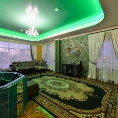 Гостиница Малибу Полулюкс с двуспальной кроватью фото 17