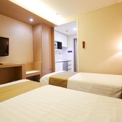 Отель Co-Op Residence Uljiro 3* Студия фото 4