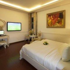 A & Em Hotel - 19 Dong Du 3* Стандартный номер с различными типами кроватей фото 7