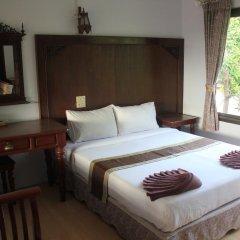Отель Chaweng Noi Resort 2* Улучшенный номер с различными типами кроватей фото 2