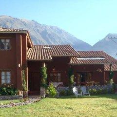 Отель Cusco, Valle Sagrado, Huaran фото 3