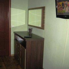 Mini Hotel Bambuk 2* Номер Эконом двуспальная кровать фото 14