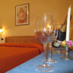 Отель La Casa Vecchia Стандартный номер фото 8