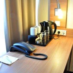 Hotel Cristal München Мюнхен удобства в номере фото 2
