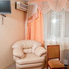 Гостиница AMAKS Центральная Полулюкс разные типы кроватей фото 6