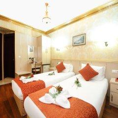 Golden Horn Istanbul Hotel 4* Стандартный номер с двуспальной кроватью фото 5