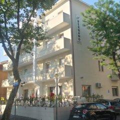 Hotel Bergamo парковка