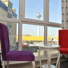 Отель Fix Class Konaklama Ozyurtlar Residance комната для гостей фото 2
