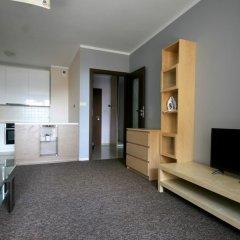 Отель Towarowa Residence 4* Апартаменты с различными типами кроватей фото 4