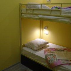 Мини-отель ТарЛеон 2* Стандартный номер разные типы кроватей фото 34