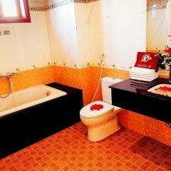 A1 Hotel 3* Стандартный номер с двуспальной кроватью