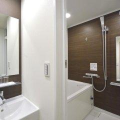 Отель Best Western Tokyo Nishikasai Grande 3* Стандартный номер с различными типами кроватей фото 3