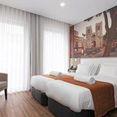 Fenicius Charme Hotel 3* Стандартный номер фото 9