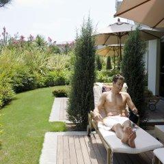 Отель Cornelia Diamond Golf Resort & SPA - All Inclusive 5* Стандартный семейный номер с двуспальной кроватью