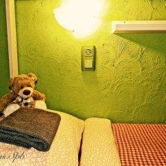 Гостиница Rooms.SPb с домашними животными