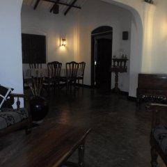 Chitra Ayurveda Hotel Стандартный номер с различными типами кроватей фото 2