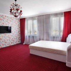 Гостиница VIP-Парус Апартаменты с различными типами кроватей фото 8