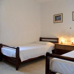 Апартаменты Kounenos Apartments Люкс с различными типами кроватей фото 6