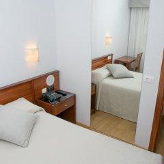 Hotel Brisa Стандартный номер с различными типами кроватей фото 8