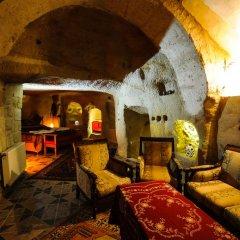 Helios Cave Hotel 3* Стандартный номер фото 11