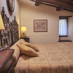 Отель Eremo Delle Grazie 3* Улучшенный номер фото 4