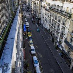 Hotel Des 3 Nations 2* Стандартный номер с различными типами кроватей фото 15
