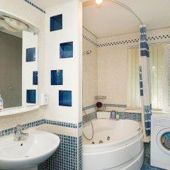 Отель Меблированные комнаты Александрия на Улице Ленина Екатеринбург ванная фото 2