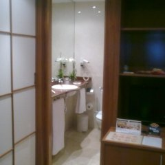 Отель Sorolla Centro 3* Стандартный номер с различными типами кроватей фото 2