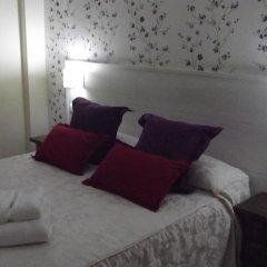 Отель Hostal San Roque Стандартный номер с двуспальной кроватью фото 9