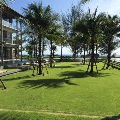 Отель Baan Mai Khao at Mai Khao Beach Phuket детские мероприятия