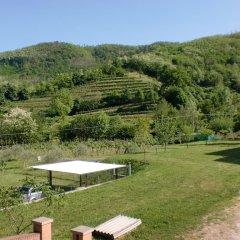 Отель Da Laura Италия, Региональный парк Colli Euganei - отзывы, цены и фото номеров - забронировать отель Da Laura онлайн фото 2