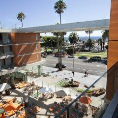 Отель SHORE Санта-Моника питание фото 2