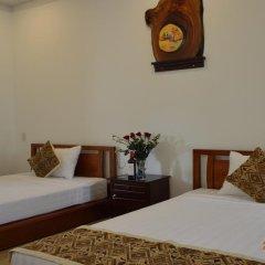 Отель Trust Homestay Villa 2* Улучшенный номер с двуспальной кроватью фото 8