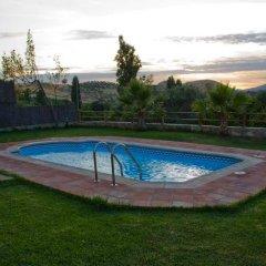 Отель Bocaleones бассейн