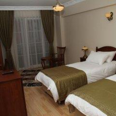 Basileus Hotel 3* Номер Эконом двуспальная кровать