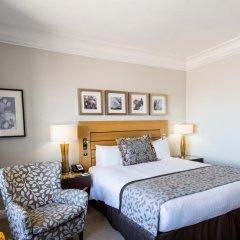 Отель London Hilton on Park Lane 5* Стандартный номер с различными типами кроватей фото 19