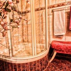 Отель Pension Mozart Стандартный номер фото 11