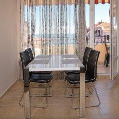 Отель Europe Apartments Болгария, Поморие - отзывы, цены и фото номеров - забронировать отель Europe Apartments онлайн в номере фото 2