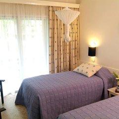 Отель Voyager Beach Resort 4* Стандартный номер с различными типами кроватей фото 2