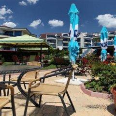 Отель Riviera Свети Влас питание