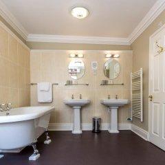 Отель Middletons Hotel Великобритания, Йорк - отзывы, цены и фото номеров - забронировать отель Middletons Hotel онлайн ванная фото 3